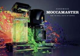 Moccamaster Kaffeemaschinen